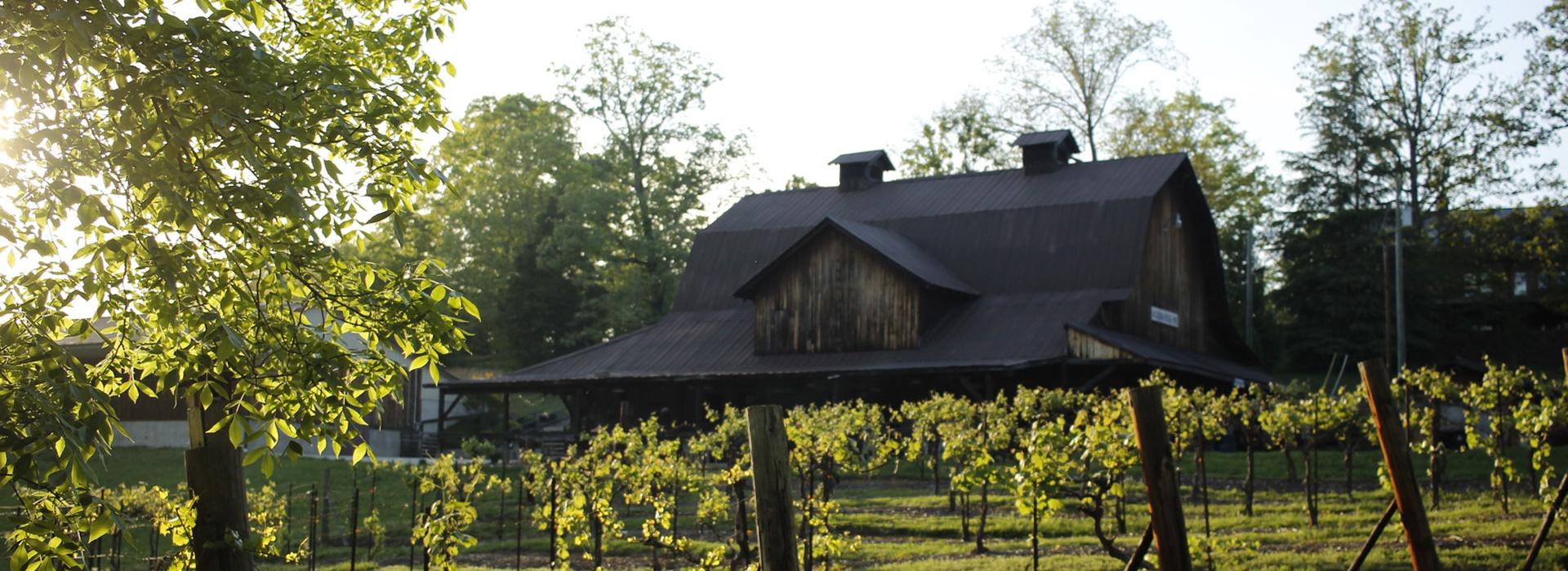 Waldensian Heritage Winery