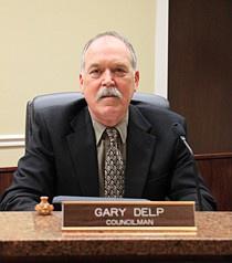 Gary Delp Counselman